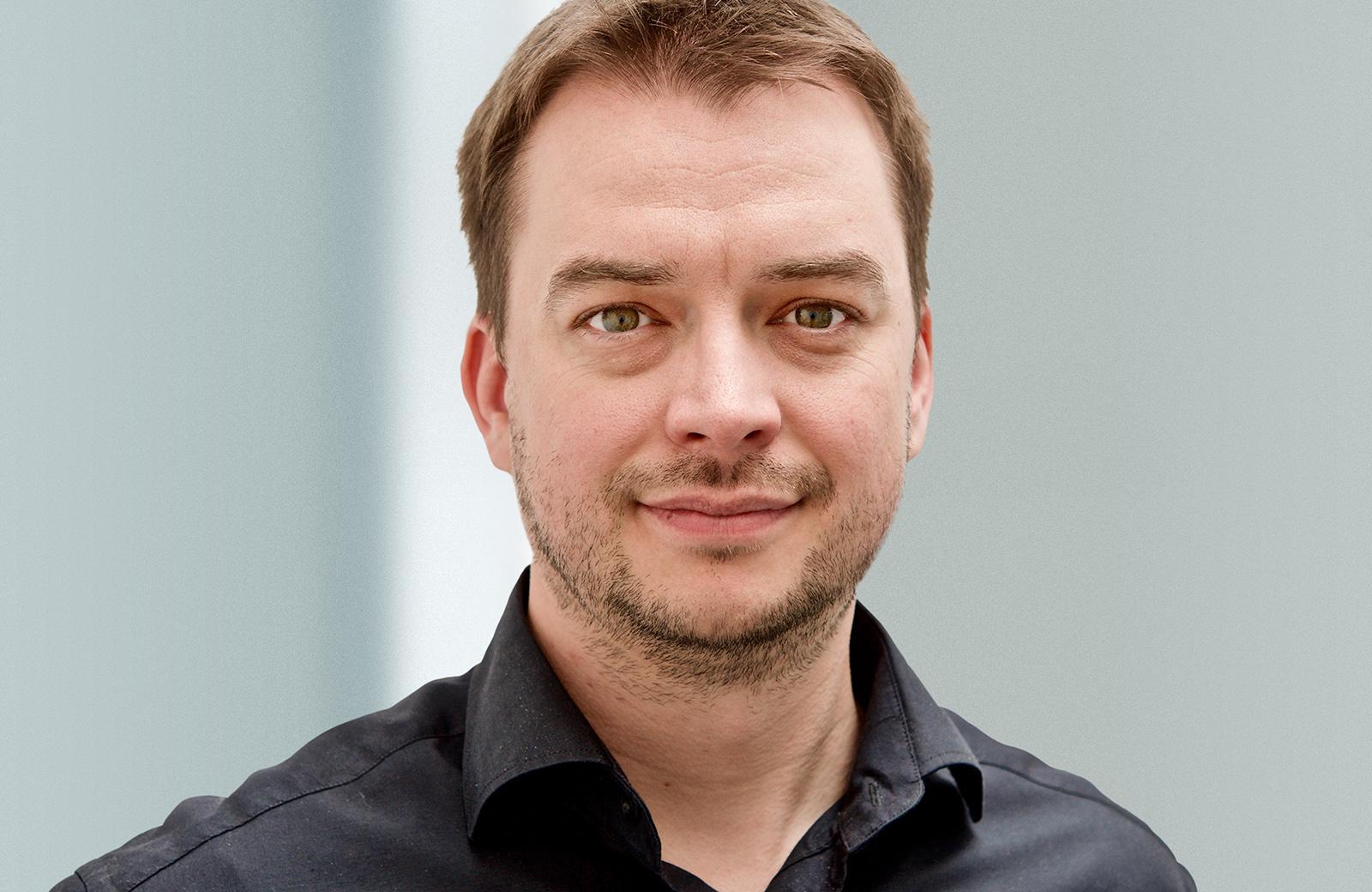 Christoph Bröcher
