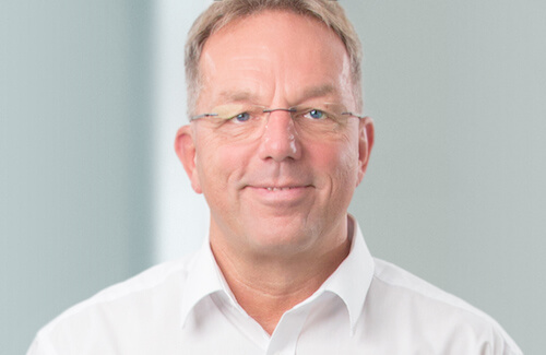 Udo Krolow